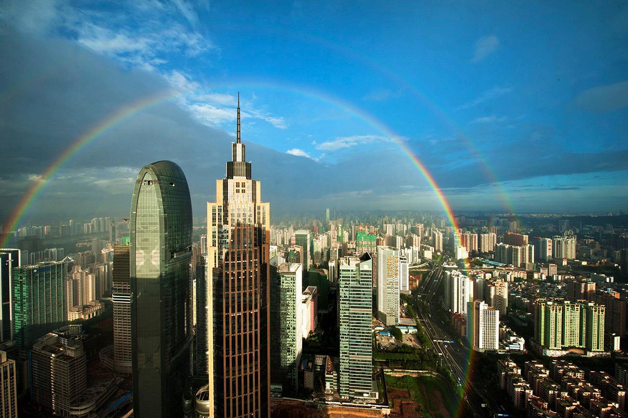 2021年4月廣州各區房價排行榜,廣州房價下降明顯天河區房價降1萬
