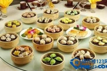 盤點陝西的十大高齡小吃 歷史悠久