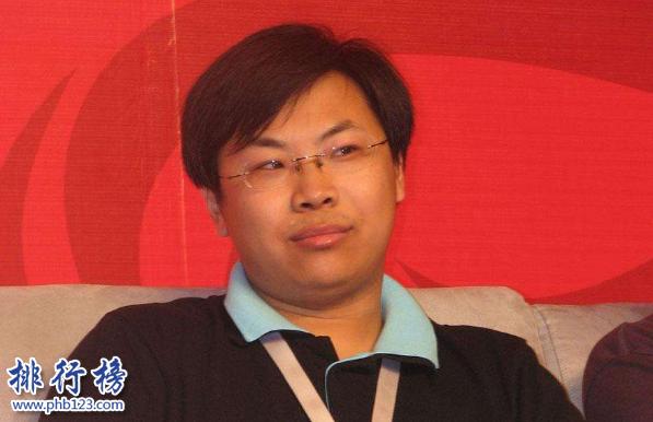 中國京城IT四少:萬家電競茅侃侃自殺 李想創立車和家