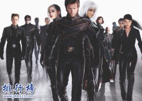 漫威電影好看程度排名:《復仇者聯盟3》位居第一(IMDB評分)