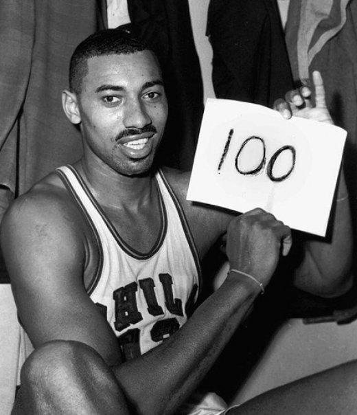 NBA歷史紀錄 個人單場得分排行榜