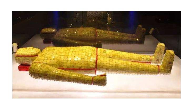 中國最值錢的十大文物:中國國寶級文物個個價值連城
