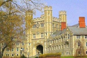 全球數學系大學排名2020 普林斯頓居首位,國內北大最佳