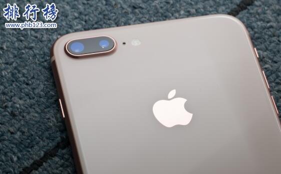 2019單攝像頭拍照最好的手機排名:iPhone 8最出色