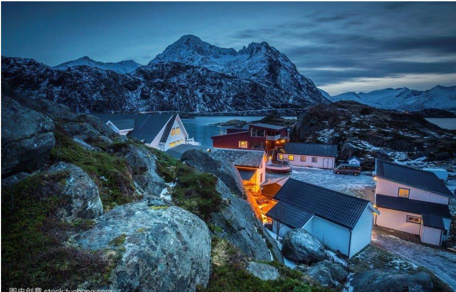 2019挪威富豪排行榜 挪威首富是誰?