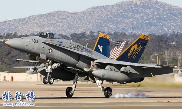 美國最先進的戰鬥機排行榜 F-22性能無敵制霸空中