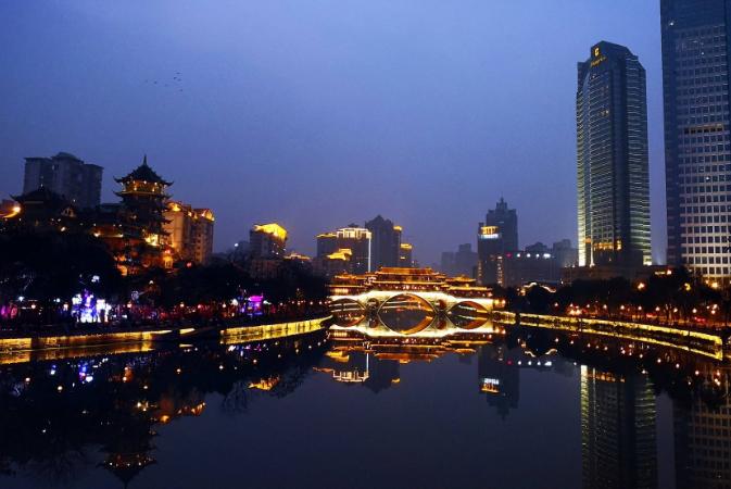 適合一個人散心的城市 最適合散心旅遊的地方