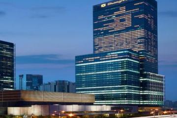 上海十大頂級酒店 :和平飯店是體驗老上海的最佳選擇