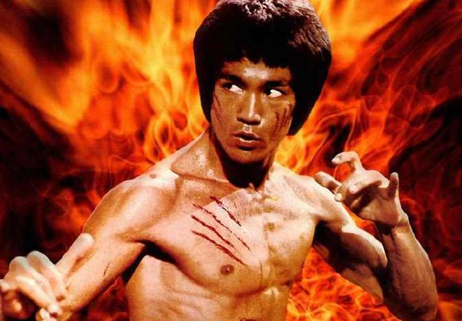 世界十大電影巨星,第一是華人的驕傲當之無愧