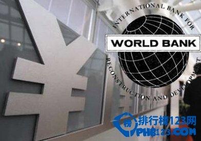 世界銀行排名2019