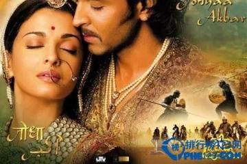 印度十大經典電影排行榜