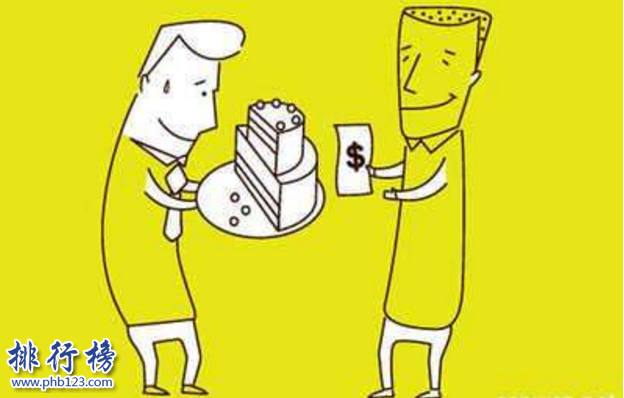 做生意的十大禁忌:開店必看的做生意技巧及經驗