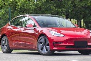 2021年5月美系B級轎車銷量排行榜 邁銳寶上榜,它月銷2萬