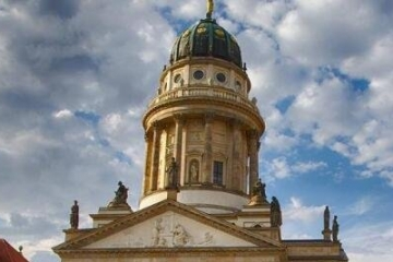 2019泰晤士德國大學排名,慕尼黑第一總排名上升
