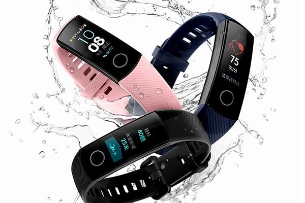 測量血壓智慧型手環排名