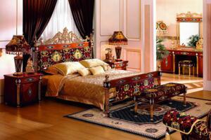 歐式家具品牌排名,歐式家具品牌那些好