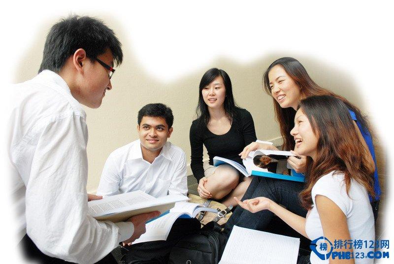 中國文科類未來十大熱門專業