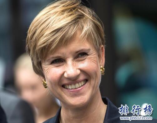 福布斯世界女富豪排行榜2019 全世界十大女富豪排名2019
