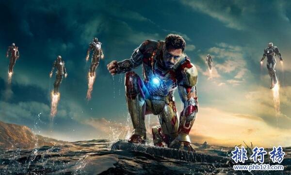 特效最好的十大科幻電影排行榜 阿凡達神級3D特效無可超越