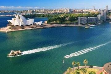 2019泰晤士澳洲大學排名,墨爾本登頂澳洲,世界32位