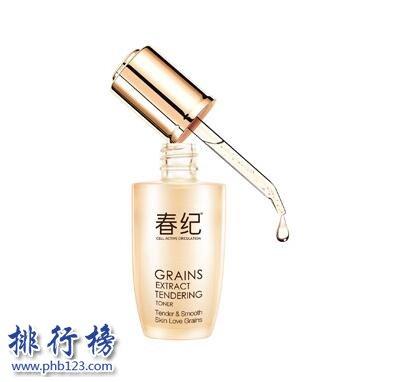 50歲適合的國產護膚品牌 50歲好用的國產護膚品排行榜