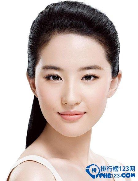 劉亦菲,畢業於北京電影學院2002級表演系本科班。