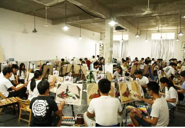 杭州有哪些知名畫室?杭州十大畫室排名介紹
