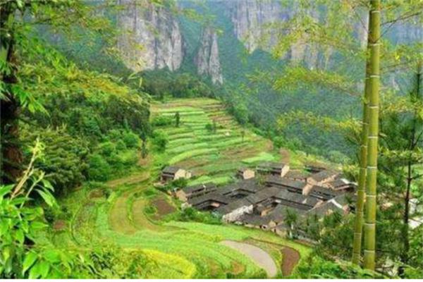 江浙滬度假村排名榜 江浙滬超讚的休閒度假勝地