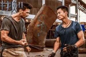 2021年中國電影票房排行榜:戰狼2 56.83億奪冠(附完整榜單)