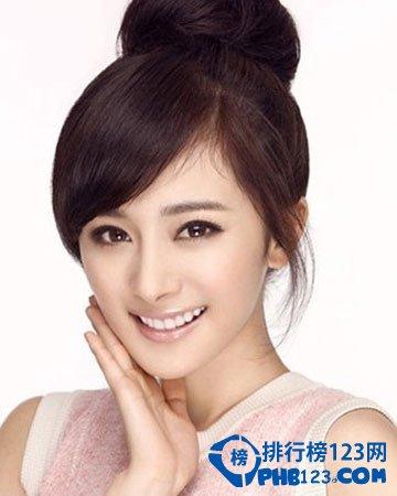 楊冪,畢業於北京電影學院表演系2005級本科班。
