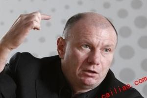 福布斯俄羅斯富豪排行榜2019