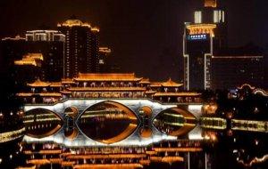 中國宜居城市排名2020,生活舒適度最高的八大城市排名