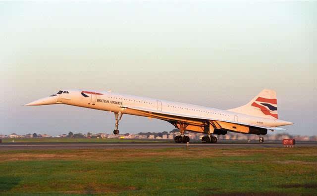 世界上最快的客機:飛行速度超2倍音速,向西飛行可追趕太陽