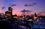 上海十大不可錯過的夜景賞玩地