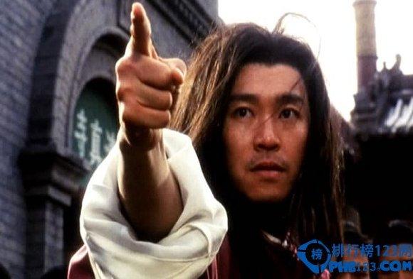 1992,周星馳年:周星馳電影年表的黃金一年