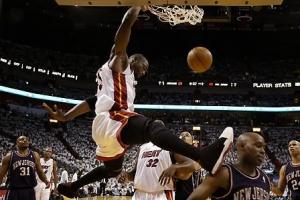 NBA球隊常規賽籃板球紀錄排行榜2019