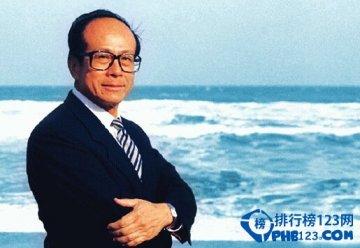 胡潤香港富豪排行榜2019名單