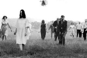 十大喪屍電影排名 一部比一部噁心恐怖,膽小者慎入