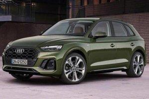 2021年2月中型SUV銷量排行榜 奧迪Q5L第一,大眾探岳上榜