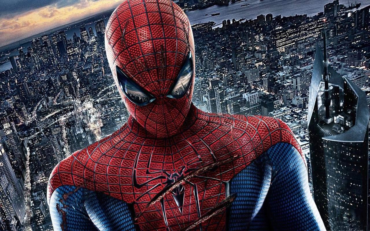 2021年5月美國電影上映時間表:超凡蜘蛛俠3上映時間5月4日