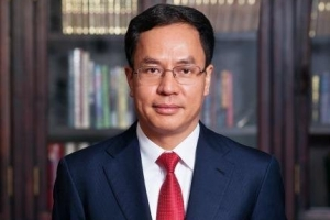 中國內地首富排行榜2019