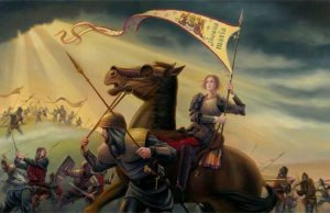 法國十大偉人排名  法國歷史著名人物有哪些