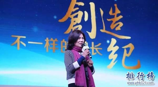 《財富》2021全球商界女性排行榜:董明珠第四,孫亞芳第七