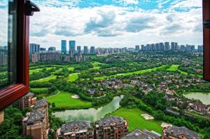 2021年重慶市38區縣GDP排名(附完整榜單) 渝北區依舊第一