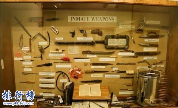 美國最恐怖的監獄:安哥拉監獄,只有屍體才能離開