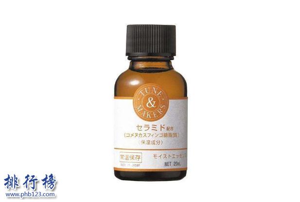 日本平價控油護膚品排行榜 日本平價控油護膚品哪個牌子好