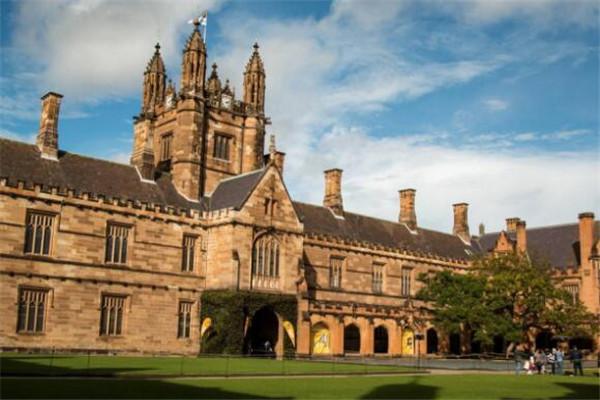 澳洲公立大學有哪些 澳洲十大公立大學排名
