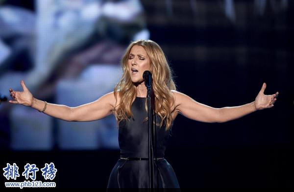 《福布斯》2019收入最高的女歌手:碧昂斯6.9億稱後