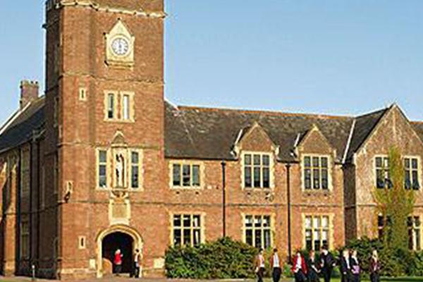 英國十大貴族學校