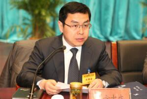 2019年陝西黨政領導名單,陝西黨政領導人物庫(市長/書記)